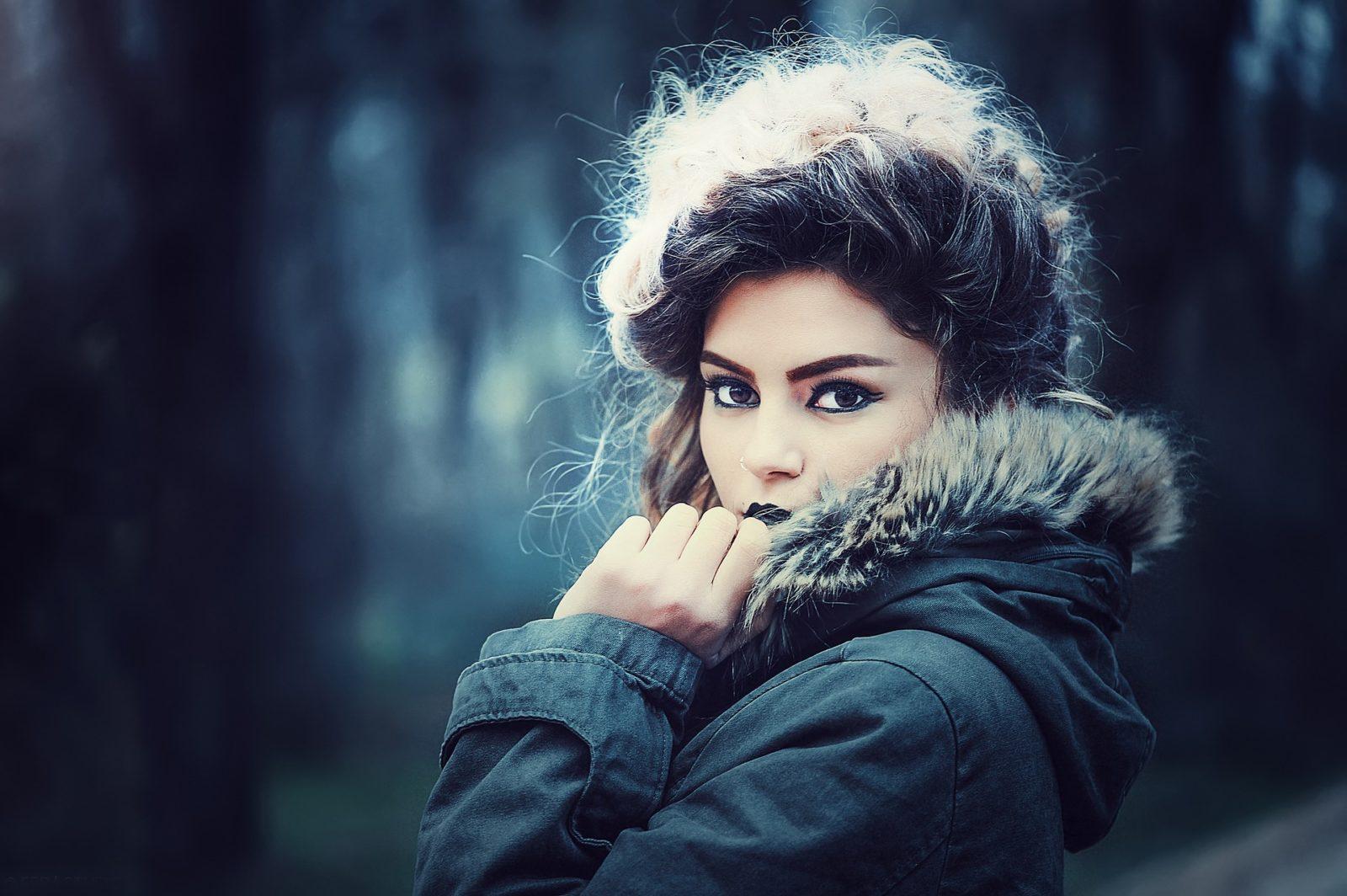 Зимняя мода и здоровье