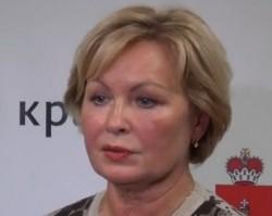 Ольга Ковтун уволилась по собственному желанию