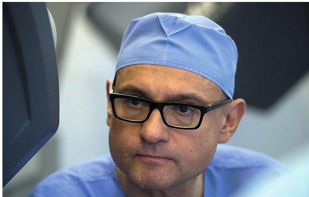 Главный уролог Минздрава: «Простатита несуществует»