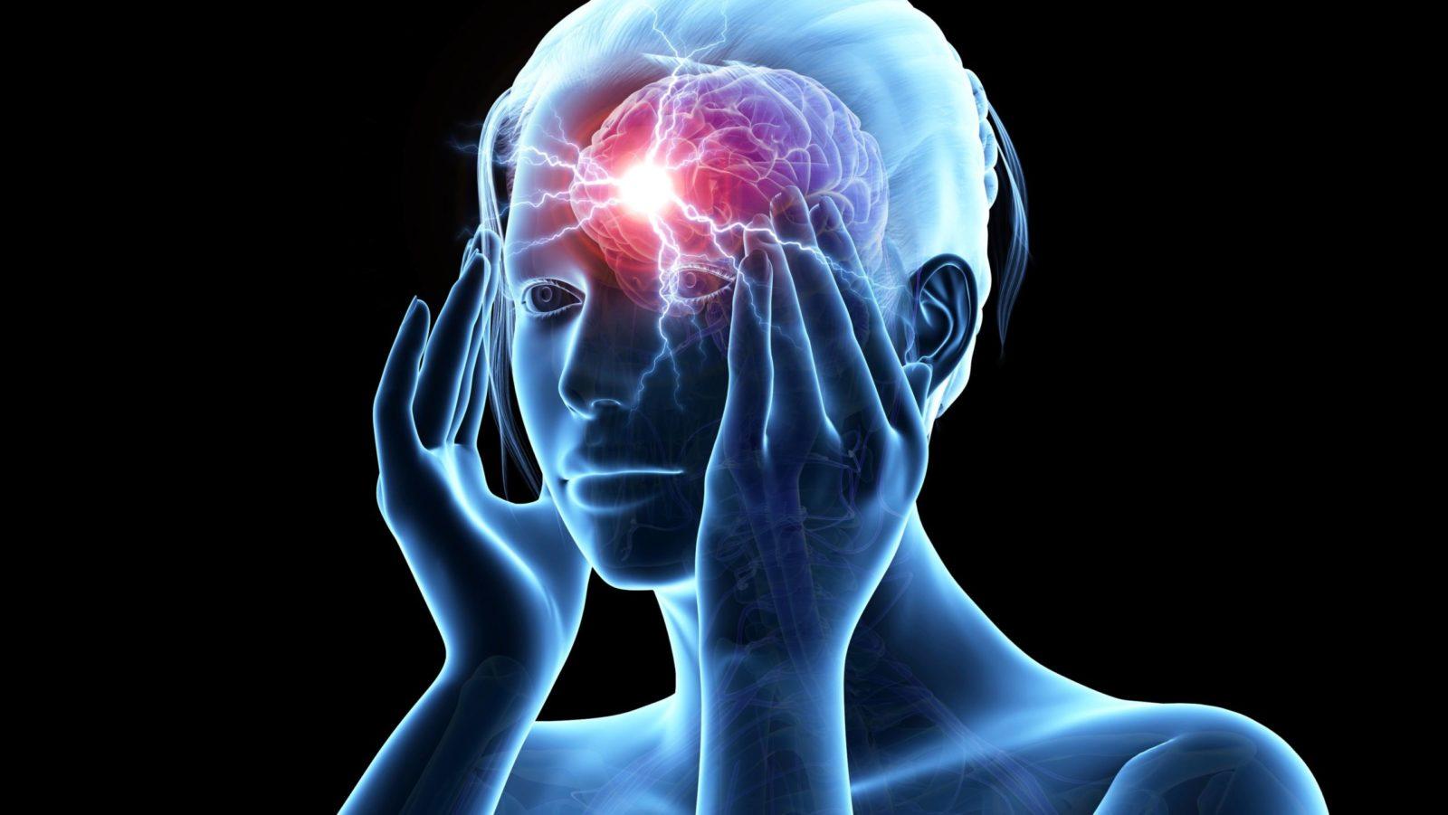 Достойный ответ мигрени