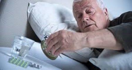 Сон пожилых