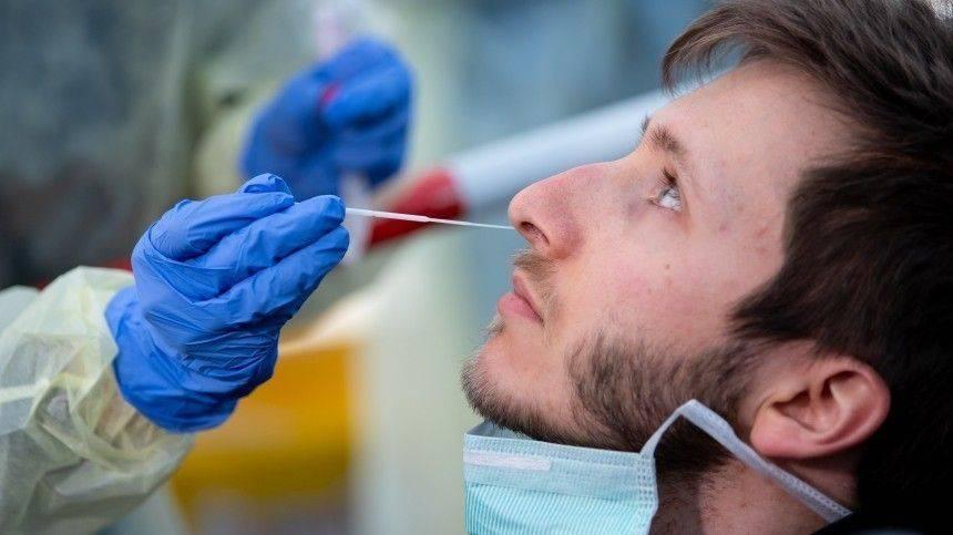 Всех россиян перед госпитализацией будут обследовать на коронавирус