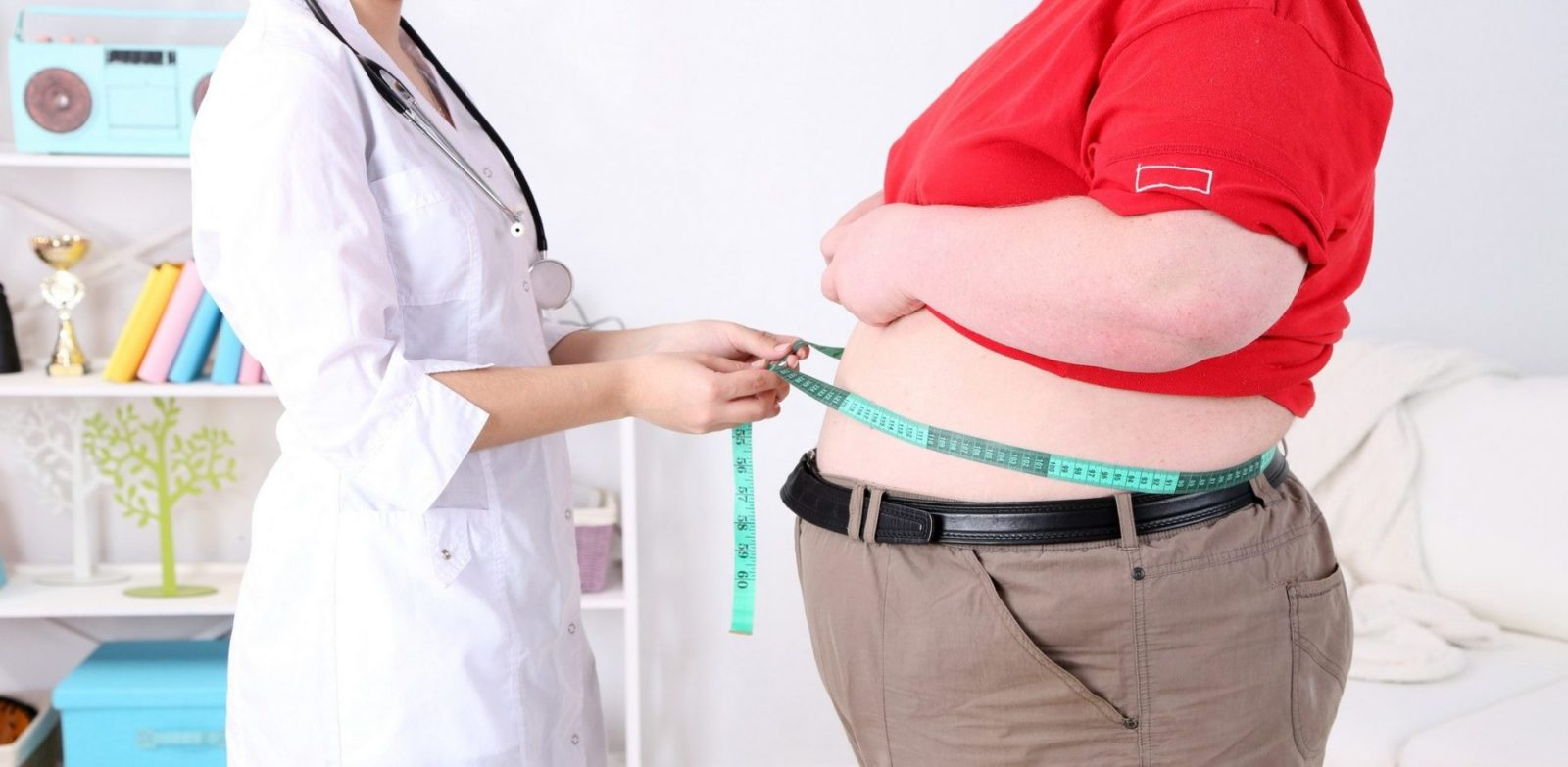 обман на похудении