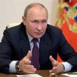 Путин назвал проблемы здравоохранения и бедность главными врагами России